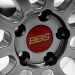 BBS/LM-R 20in ホイールコーティング 呉市のお客様より