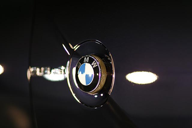 BMW Z4 コーティング施工 No.05