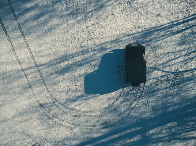 融雪剤 車へのダメージ No.04