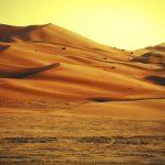 黄砂による車への影響