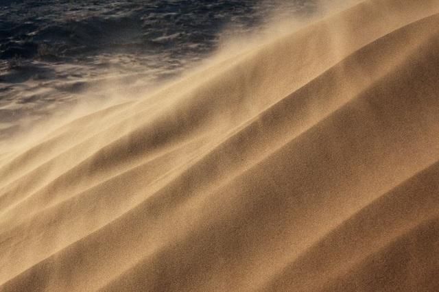 黄砂が与える車への影響
