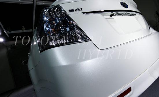 広島トヨタ コーティング 車磨き専門店 シーズ