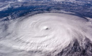 台風 車 被害 影響